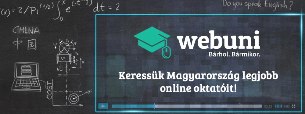 Webuni blog