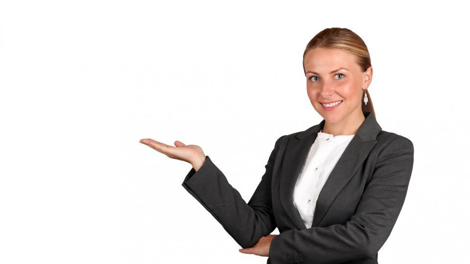 A munkahelyi prezentáció alapjai