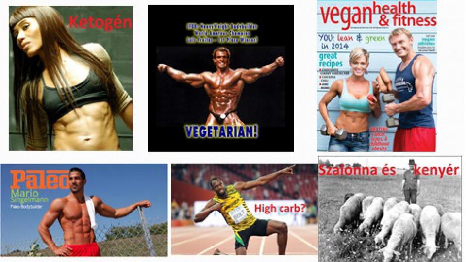 Közös nevező a diéták világában