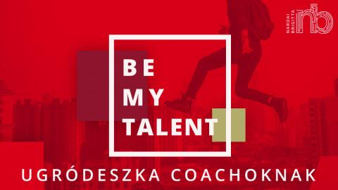 BeMyTalent - Ugródeszka coachoknak