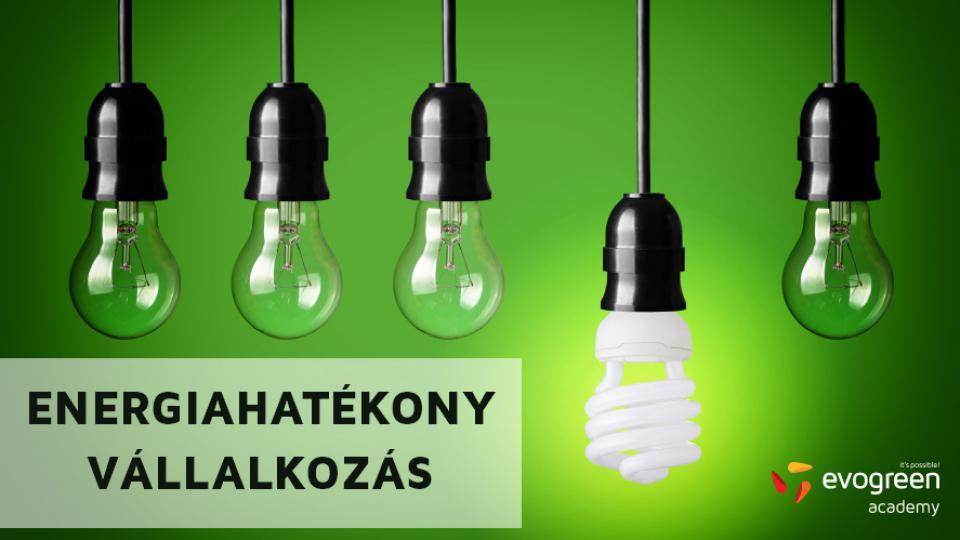 Energiahatékony vállalkozás