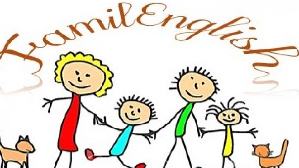 FamilEnglish - Starter Group