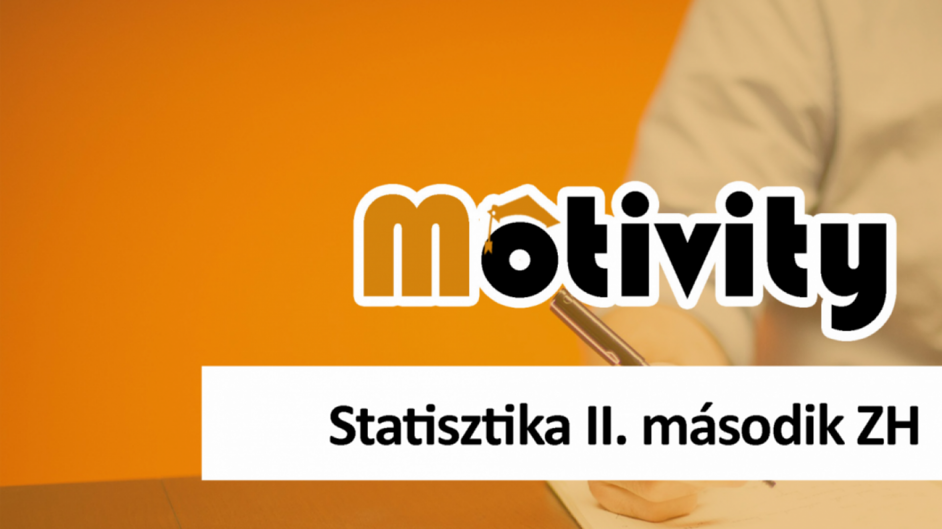Statisztika II. - 2. ZH