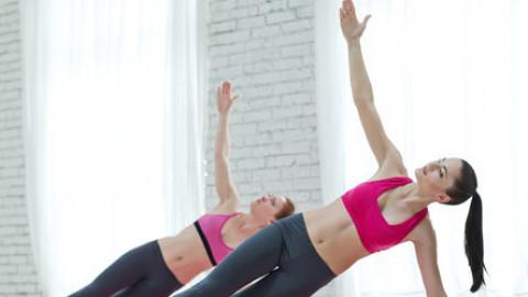 Hasregeneráló Pilates Alap