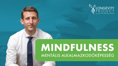 Mindfulness és mentális alkalmazkodóképesség