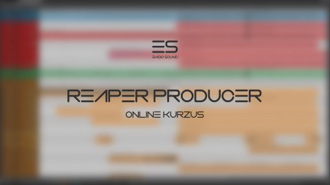 Reaper Producer