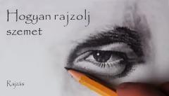 Hogyan rajzolj szemet.
