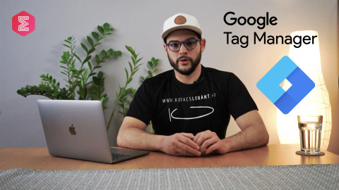 Google Tag Manager (GTM) kurzus - e-marketing.hu