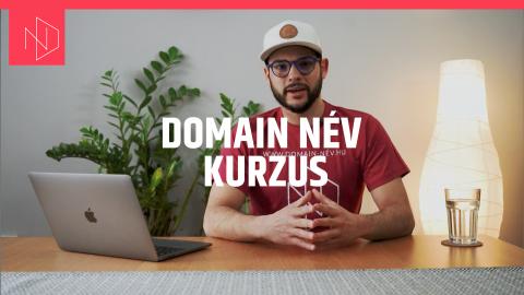 domain név kezelése