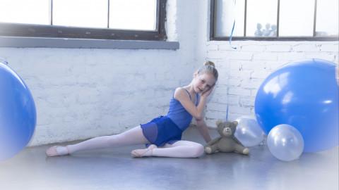 Klasszikus balett gyermekeknek - Második évfolyam
