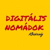 Digitális Nomádok