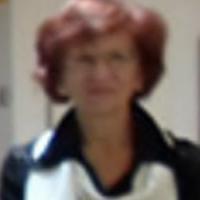 dr. Veresegyházi Mária