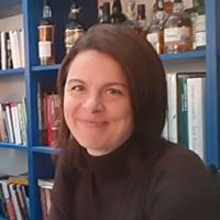 Judit Eszterhai