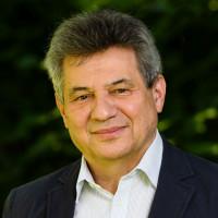 Dr. Serényi János